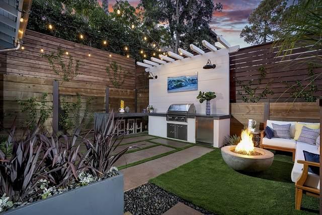 136 W Jason Street, Encinitas, CA 92024 (#200025839) :: Solis Team Real Estate