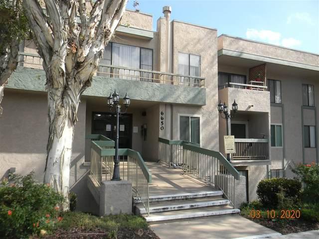 6650 Amherst St 10C, San Diego, CA 92115 (#200025851) :: Keller Williams - Triolo Realty Group