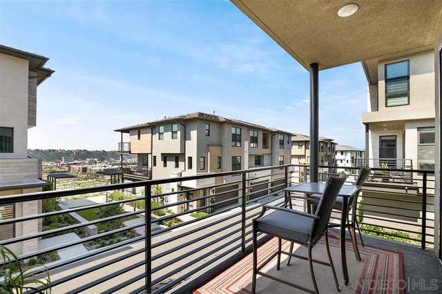 2830 Via Alta Pl, San Diego, CA 92108 (#200025853) :: Keller Williams - Triolo Realty Group