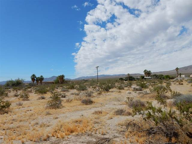 1.49 Acre Hopi Path Na, Borrego Springs, CA 92004 (#200025911) :: Solis Team Real Estate