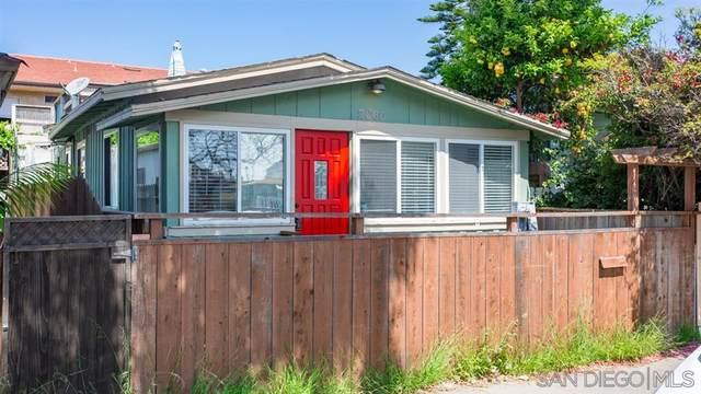 2060 Sunset Cliffs Blvd, San Diego, CA 92107 (#200025924) :: Neuman & Neuman Real Estate Inc.