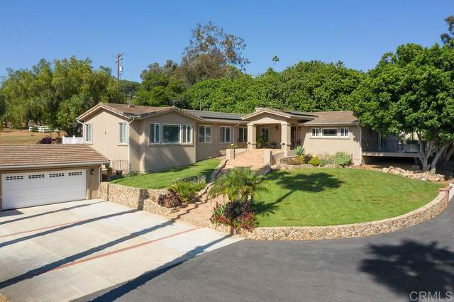 3105 Ryan Dr, Escondido, CA 92025 (#200025951) :: Solis Team Real Estate