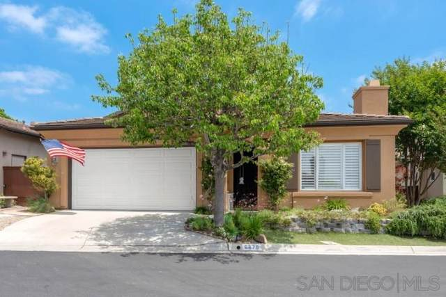 6879 Halifax Street, San Diego, CA 92120 (#200025974) :: Solis Team Real Estate