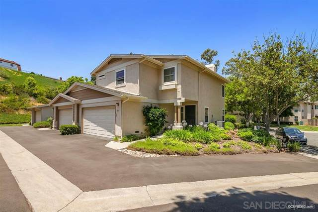 7401 Rainswept Lane, San Diego, CA 92119 (#200026166) :: Neuman & Neuman Real Estate Inc.