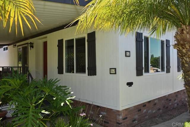 1930 W San Marcos Blvd #162, San Marcos, CA 92078 (#200026287) :: Neuman & Neuman Real Estate Inc.