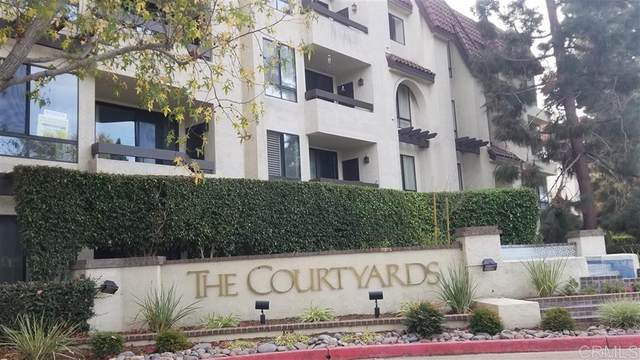 5895 Friars Rd #5215, San Diego, CA 92110 (#200026377) :: Neuman & Neuman Real Estate Inc.