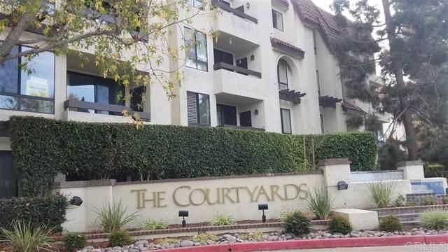 5895 Friars Rd #5215, San Diego, CA 92110 (#200026377) :: Compass