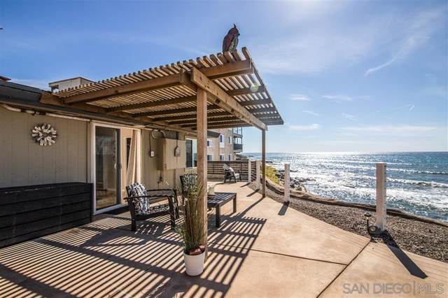 1466-74 Pescadero, San Diego, CA 92107 (#200026422) :: Neuman & Neuman Real Estate Inc.