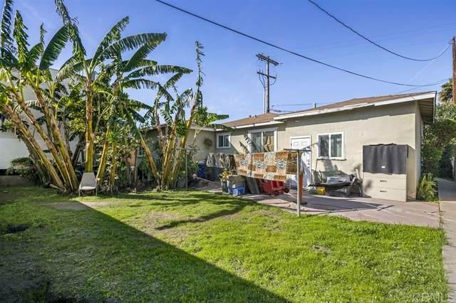 108 Center St, San Ysidro, CA 92173 (#200026436) :: Keller Williams - Triolo Realty Group