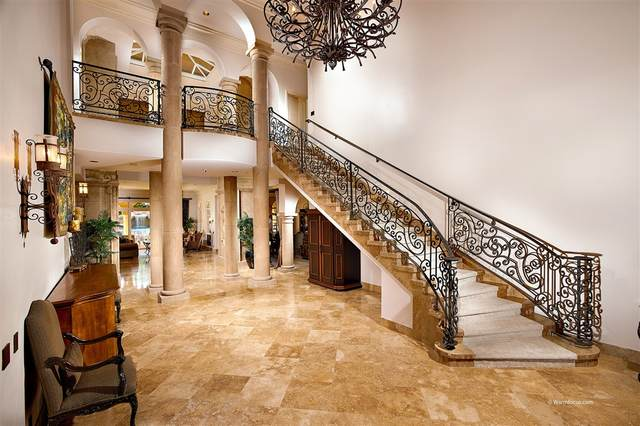 6150 Via Posada Del Norte, Rancho Santa Fe, CA 92067 (#200026474) :: Neuman & Neuman Real Estate Inc.