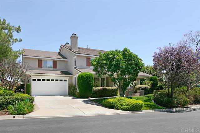 10463 Pinion Trl, Escondido, CA 92026 (#200026544) :: Neuman & Neuman Real Estate Inc.