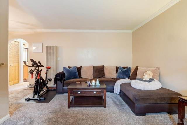 4431 32Nd St #10, San Diego, CA 92116 (#200026690) :: Yarbrough Group