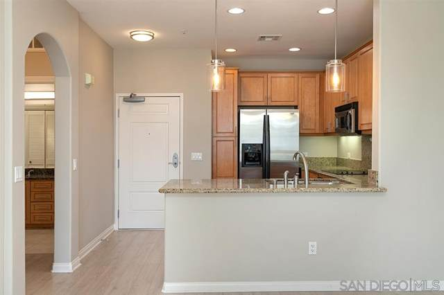 3857 Pell Place #117, San Diego, CA 92130 (#200026704) :: Wannebo Real Estate Group