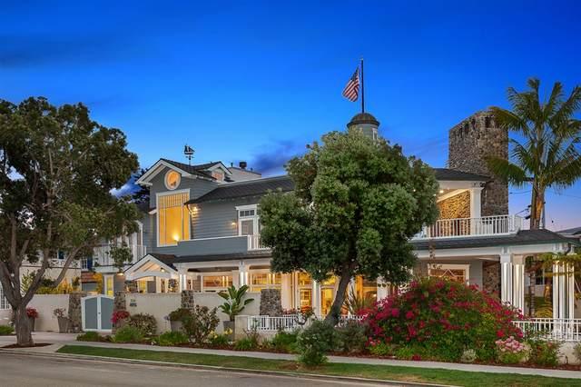 520 Marina Ave., Coronado, CA 92118 (#200027167) :: Tony J. Molina Real Estate