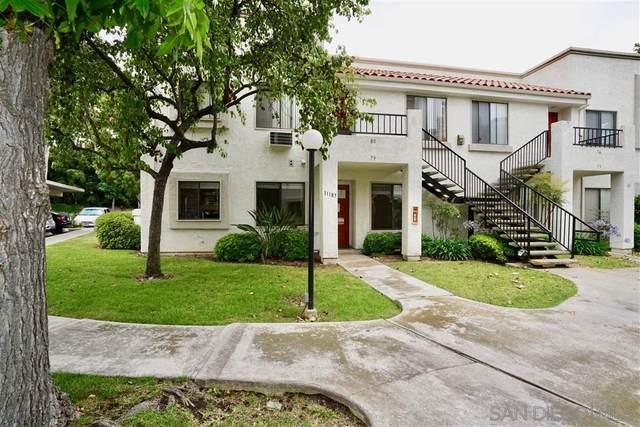 11187 Camino Ruiz #79, San Diego, CA 92126 (#200027376) :: Neuman & Neuman Real Estate Inc.