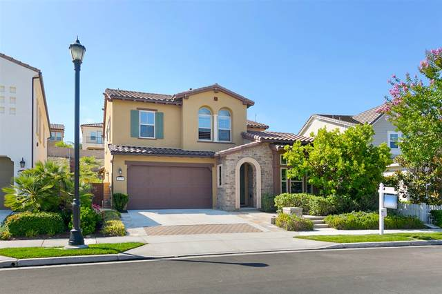 6373 Quail Run St, San Diego, CA 92130 (#200027454) :: Wannebo Real Estate Group