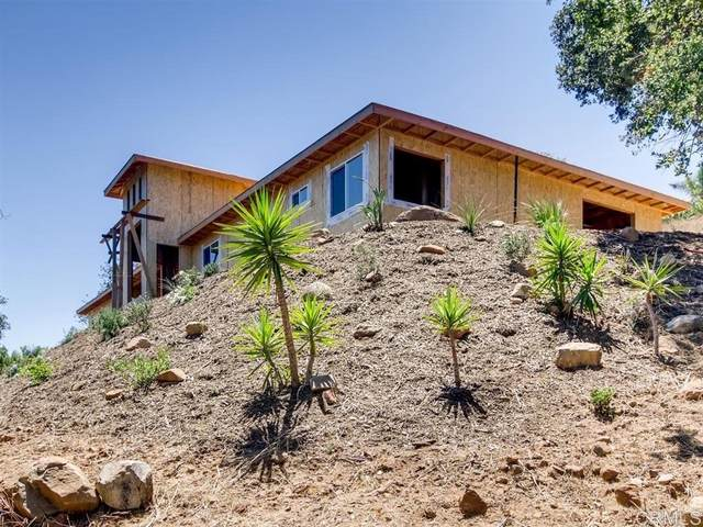 12178 Lilac Heights Ct, Valley Center, CA 92082 (#200027508) :: COMPASS