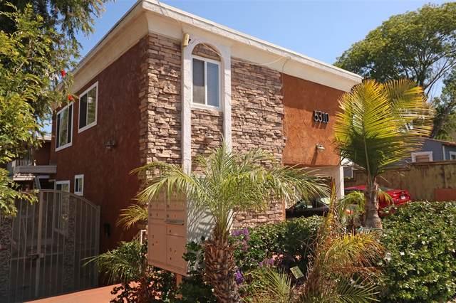 5310 Rex Avenue #6, San Diego, CA 92105 (#200027624) :: Neuman & Neuman Real Estate Inc.