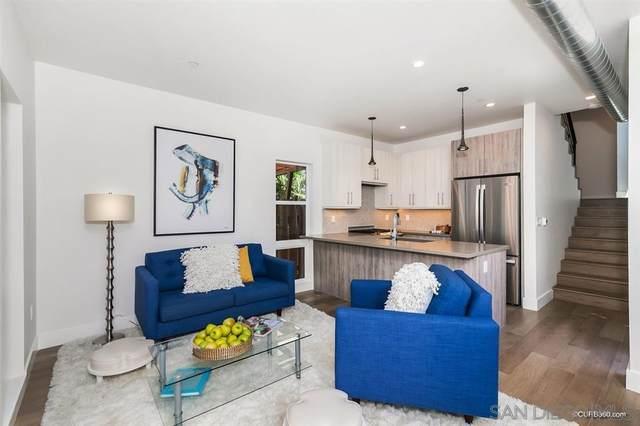3062 G Street, San Diego, CA 92102 (#200027790) :: Neuman & Neuman Real Estate Inc.