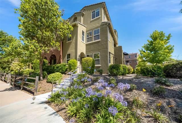 1876 Champagne Court #5, Chula Vista, CA 91913 (#200027791) :: Neuman & Neuman Real Estate Inc.