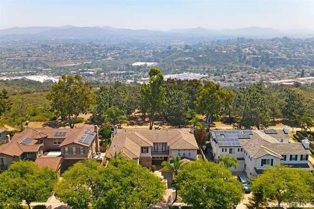 791 Lynwood Dr., Encinitas, CA 92024 (#200027848) :: Neuman & Neuman Real Estate Inc.