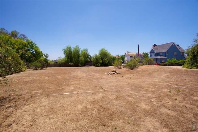 138 Scenic Dr #0, El Cajon, CA 92021 (#200027900) :: Neuman & Neuman Real Estate Inc.
