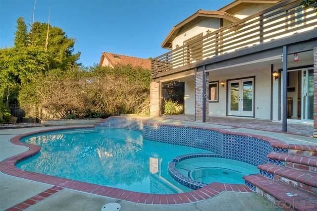 4107 Park Drive, Carlsbad, CA 92008 (#200027948) :: Neuman & Neuman Real Estate Inc.