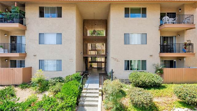 6775 Alvarado Rd #4, San Diego, CA 92120 (#200027954) :: Neuman & Neuman Real Estate Inc.