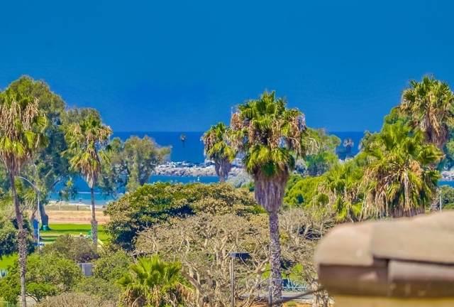 4477 Mentone #210, San Diego, CA 92107 (#200028250) :: Neuman & Neuman Real Estate Inc.