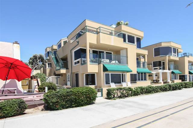 3663 Ocean Front Walk, San Diego, CA 92109 (#200028360) :: Yarbrough Group