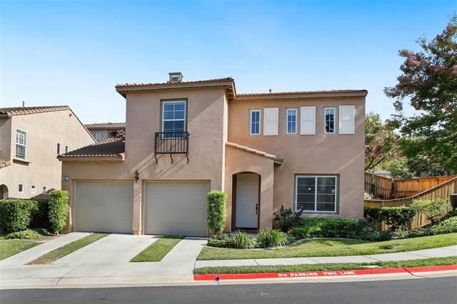 467 Camino Verde, San Marcos, CA 92078 (#200028371) :: Neuman & Neuman Real Estate Inc.