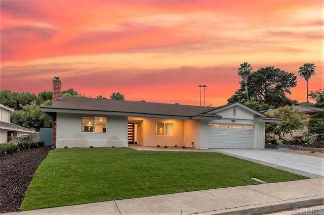 5148 Middleton Rd, San Diego, CA 92109 (#200028460) :: Keller Williams - Triolo Realty Group