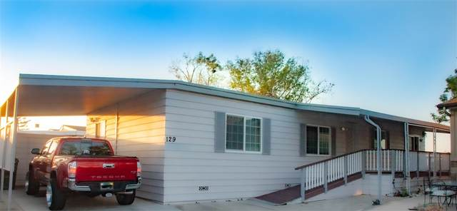 3340 Del Sol Blvd #129, San Diego, CA 92154 (#200028468) :: Neuman & Neuman Real Estate Inc.