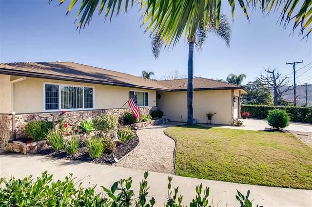1748 Merriam Rd, San Marcos, CA 92078 (#200028573) :: Neuman & Neuman Real Estate Inc.