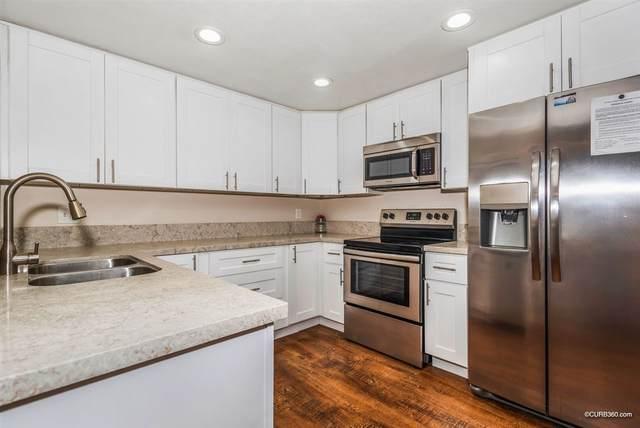 8747 Navajo Rd #1, San Diego, CA 92119 (#200028670) :: Neuman & Neuman Real Estate Inc.