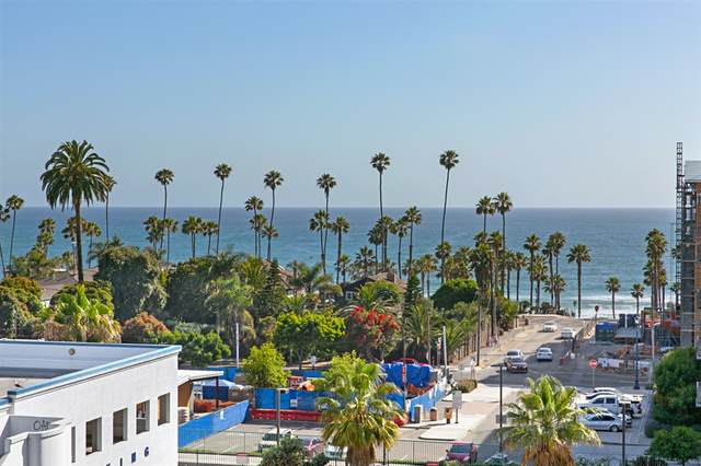 301 Mission Ave #508, Oceanside, CA 92054 (#200028682) :: Neuman & Neuman Real Estate Inc.