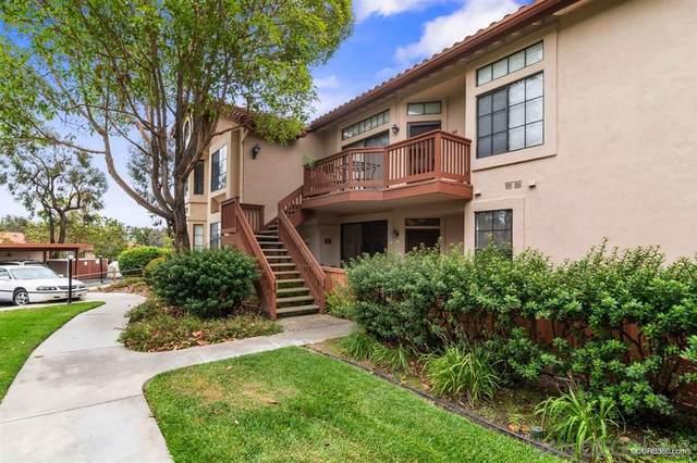4029 Carmel View Road #147, San Diego, CA 92130 (#200028720) :: Compass