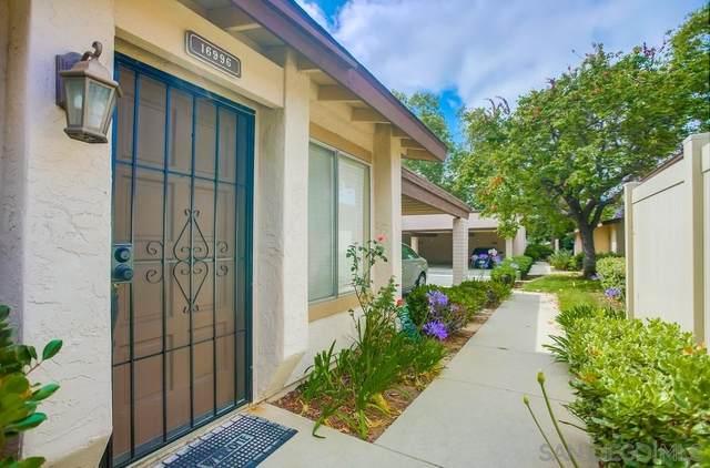 16996 Caminito Santico, San Diego, CA 92128 (#200028810) :: Neuman & Neuman Real Estate Inc.