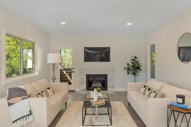 3149 Jefferson St. A & B, Carlsbad, CA 92008 (#200028914) :: Neuman & Neuman Real Estate Inc.