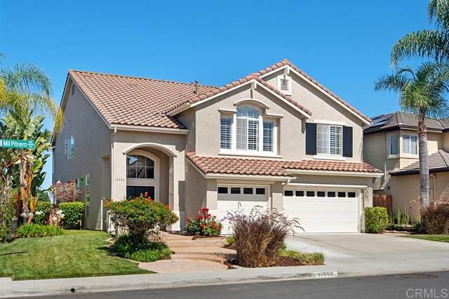 11996 Mil Pitrero Rd, San Diego, CA 92128 (#200028941) :: Neuman & Neuman Real Estate Inc.