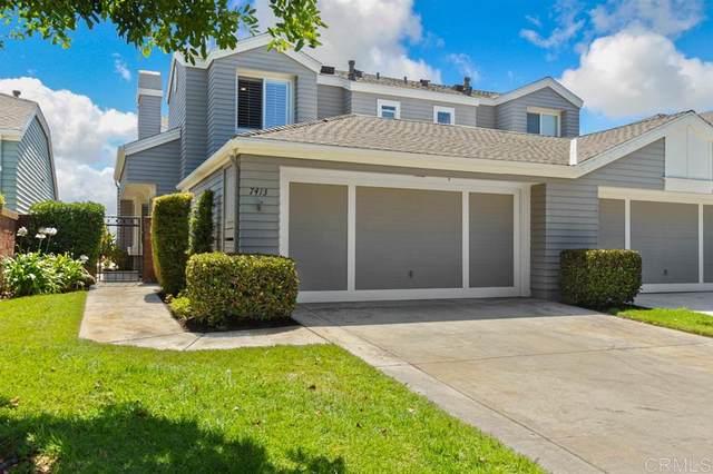 7413 Linden Terrace, Carlsbad, CA 92011 (#200028997) :: Neuman & Neuman Real Estate Inc.