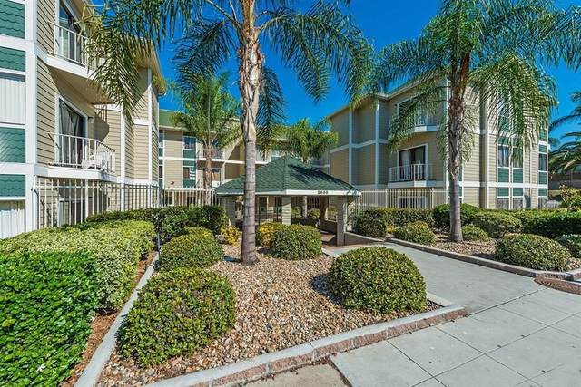 2650 Broadway #215, San Diego, CA 92102 (#200029086) :: Whissel Realty