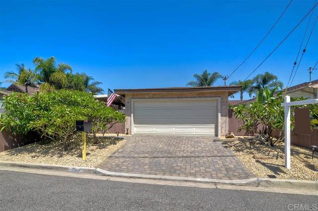 1602 Grandview St., Oceanside, CA 92054 (#200029113) :: Neuman & Neuman Real Estate Inc.