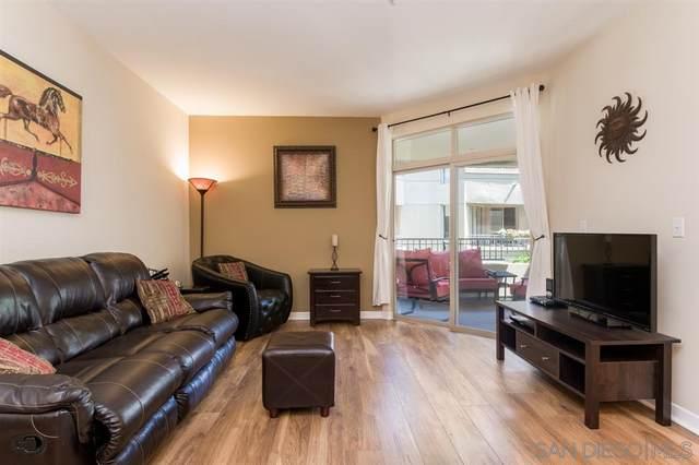1501 Front Street #538, San Diego, CA 92101 (#200029179) :: Dannecker & Associates