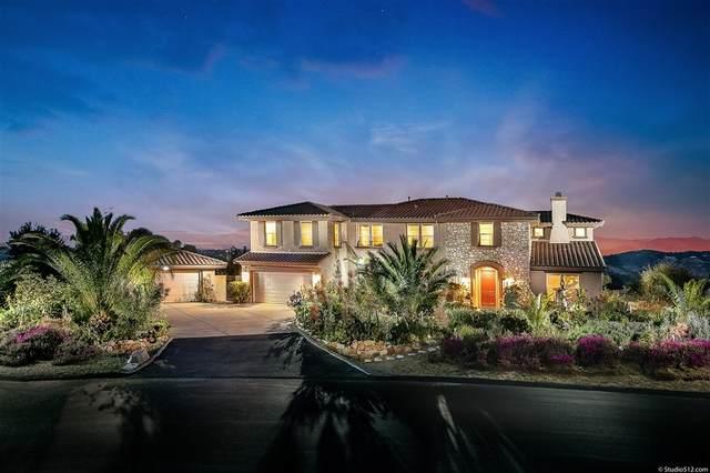 13284 Jacaranda Blossom Dr, Valley Center, CA 92082 (#200029217) :: Allison James Estates and Homes