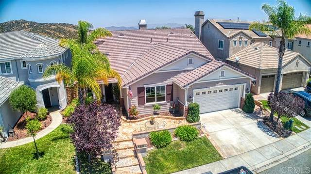 27744 Elderberry, Murrieta, CA 92562 (#200029243) :: Neuman & Neuman Real Estate Inc.