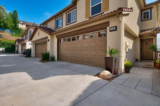 3156 Harbor Ridge Ln, San Diego, CA 92103 (#200029353) :: Keller Williams - Triolo Realty Group