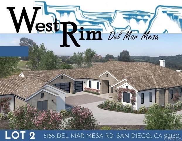 5185 Del Mar Me West Rim 2 #2, San Diego, CA 92130 (#200029640) :: Compass