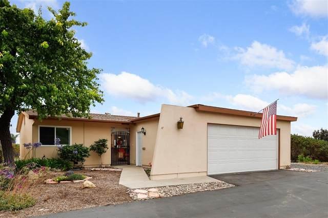 3808 Vista Campana S #35, Oceanside, CA 92057 (#200029653) :: SunLux Real Estate