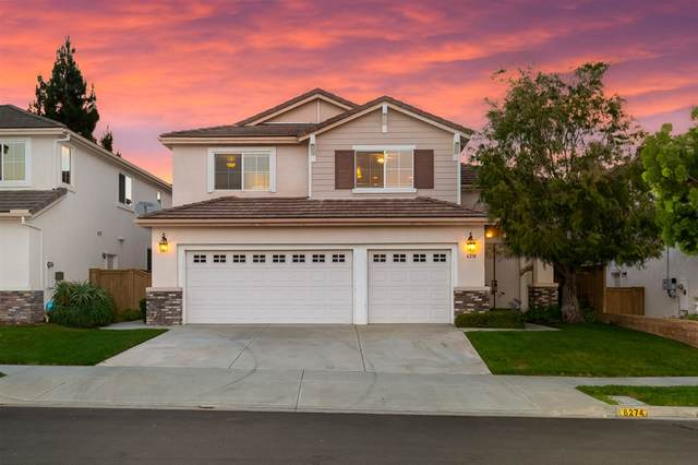 6274 Sunset Crest Way, San Diego, CA 92121 (#200029695) :: Neuman & Neuman Real Estate Inc.